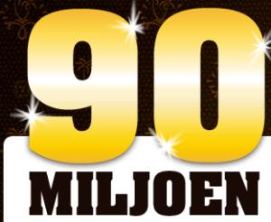 Waar gaat de recordjackpot van de eurojackpot van 90 miljoen vallen?