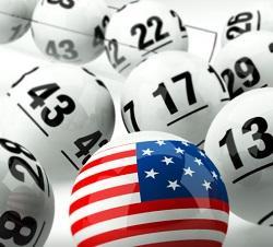 650 miljoen dollar hoofdprijs van Powerball loterij