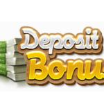 Gratis casino bonus met en zonder storting