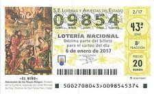 Arbeidswijk in Madrid casht grootste loterijprijs ter wereld