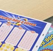 Euromillions jackpot van 168 miljoen valt in Belgie