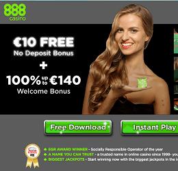888 casino bonus voorwaarden
