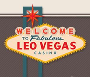 Grote winnaars in casino hoofdstad Las Vegas