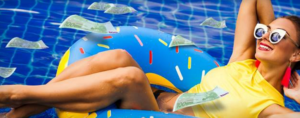 Lotto winnaars en hoe zij hun prijs spendeerde