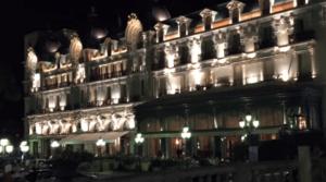 Slotspeler wint hoofdprijs bij Café de Paris Casino in Monte Carlo