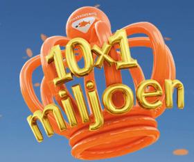 koningsdag loterij 2015